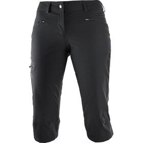Salomon Wayfarer - Pantalones cortos - negro